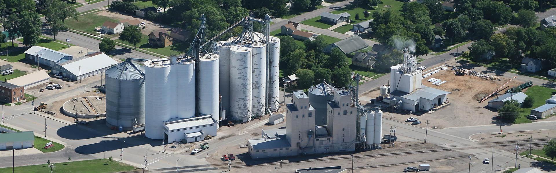 Canby Farmers Grain